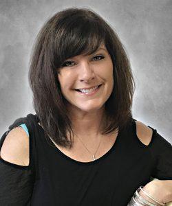 Stacy Whalen