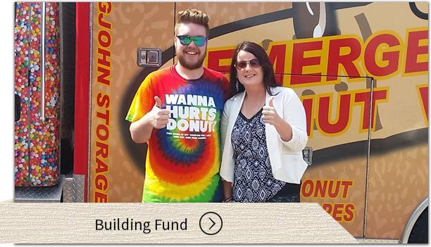 Building Fund